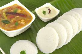 Need Cook for South Indian dishes