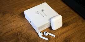 Apple AirPods Available 1 & 2