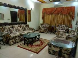 Fully furnished guest house township c2 short nd long term (daily rent