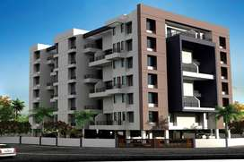 2 BHK Ready Passion Flat Sale In Loni Kalbhor