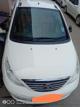 Tata Indica Vista 2008-2013 TDI LX, 2012, Diesel