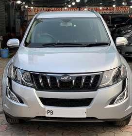 Mahindra Xuv500 XUV500 W6, 2018, Diesel