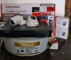 PEMASANGAN KAMERA CCTV ONLINE WILAYAH SUKABUMI
