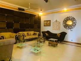 Furnished Bungalow available  for rent