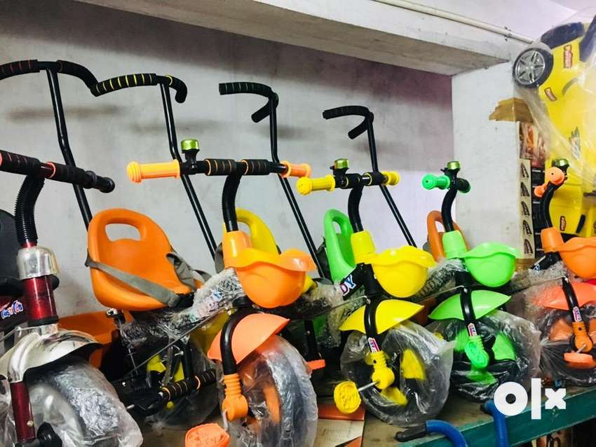 Kids tri cycle available brand new 0