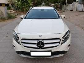 Mercedes-Benz GLA-Class 200 CDI Style, 2016, Diesel