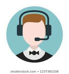 Telecaller required for academic purpose,  5 hours a day