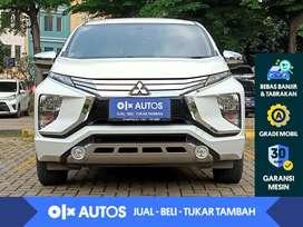 [OLX Autos] Mitsubishi Xpander 1.5 Ultimate A/T 2017 Putih