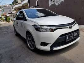 Toyota Vios Limo G 1.5 manual 2016 murmer good conditions