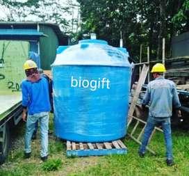 septik tank biotech BFS Series BIOGIFT modern