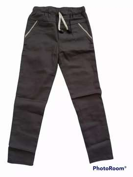 Celana chinos anak 5-7th