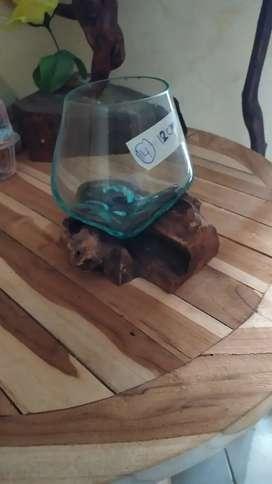 Aquarium akar kayu