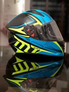 MT stinger Helmet | glossy finish | special edition