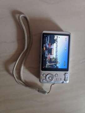 Sony Cyber- Shot