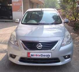 Nissan Sunny Petrol Special Edition, 2014, Petrol