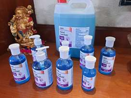 Hand Sanitizer home delivery best rates in kolkata