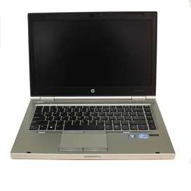 hp EliteBook Laptop