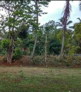 Housing plot of 7 cent land