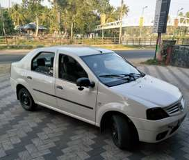 Mahindra Renault Logan 2011 Diesel Well Maintained