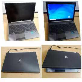 2gb graphics Workstation heavy duty laptop