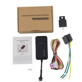 Latest Motorcycle/Bike GPS Tracker Is Available