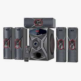 Audionic PACE-8 ( 5.1 Channel Speaker ) Home Theater