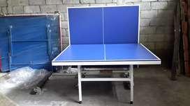 Meja pingpong, tennis meja bahan mdf