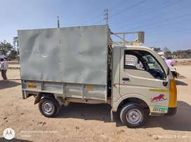 Driver for TATA ACE