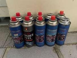 Gas Kaleng Portable