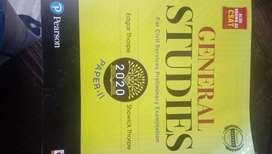 2020 CSAT general studies paper 2 book also good for GPSC Students