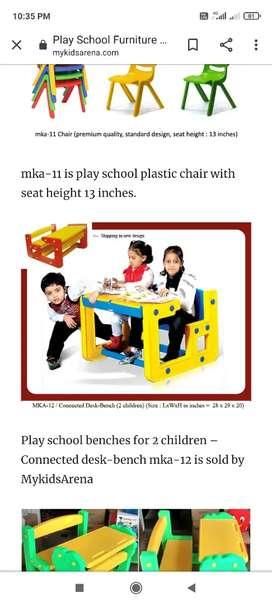 School Teacher For Class Nur. to 7