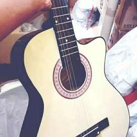 Gitar pemula murah