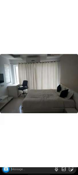 2bhk flet available for rent