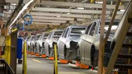 Jobs available in Automobile company.