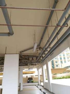 Civil AutoCAD draftsmen for plumbing designing