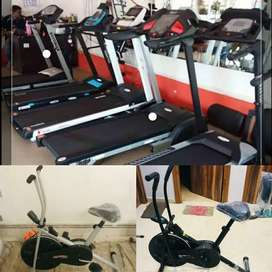 Treadmill hi treadmill /Exercise cycles(Pan india delievery Available)