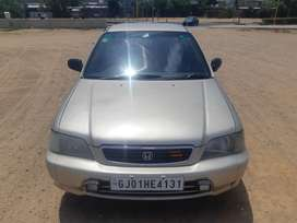 Honda City 1.5 EXi New, 1999, CNG & Hybrids