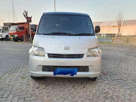 Daihatsu Grand Max 1300cc M/T bensin thn 2015