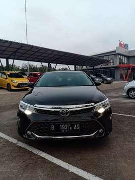 Camry Hybrid 2016 Hitam Mobil88 Buaran
