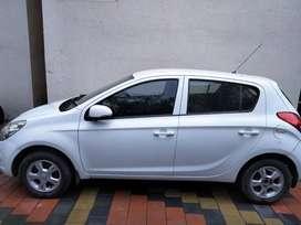 Hyundai i20 2011 Petrol 59000 Km Driven