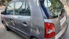 Hyundai Santro Xing GL, 2004, Petrol