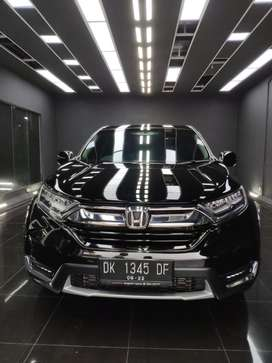 New crv prestige turbo pmk 2018, low km