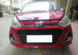 Hyundai Grand I10 Sportz 1.2 Kappa VTVT, 2018
