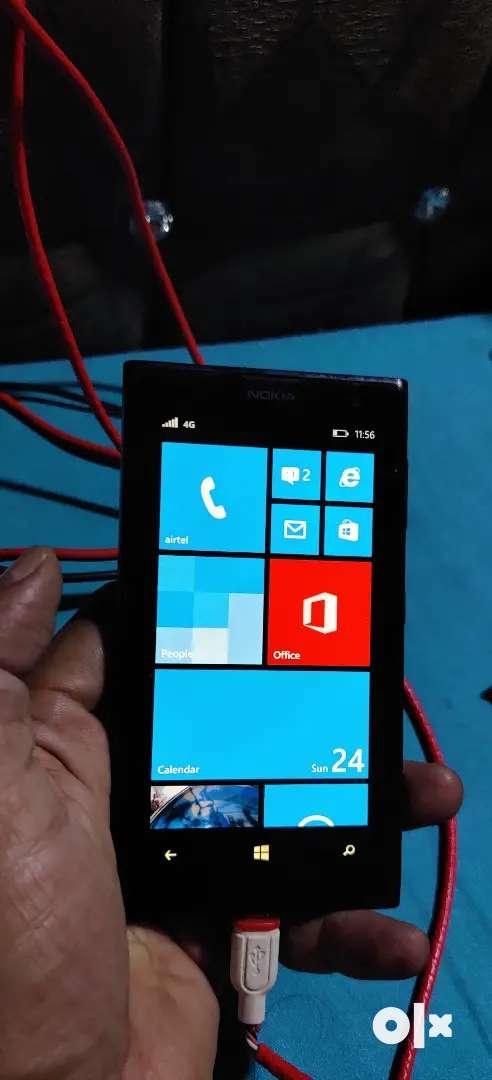 Nokia LUMIA 1020 32 GB - first 41 MP Camera mobile 0