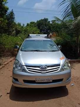 Toyota Innova 2006 Diesel Well Maintained... Regular Shoroom service..