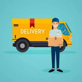 Delivery Job In Navi Mumbai