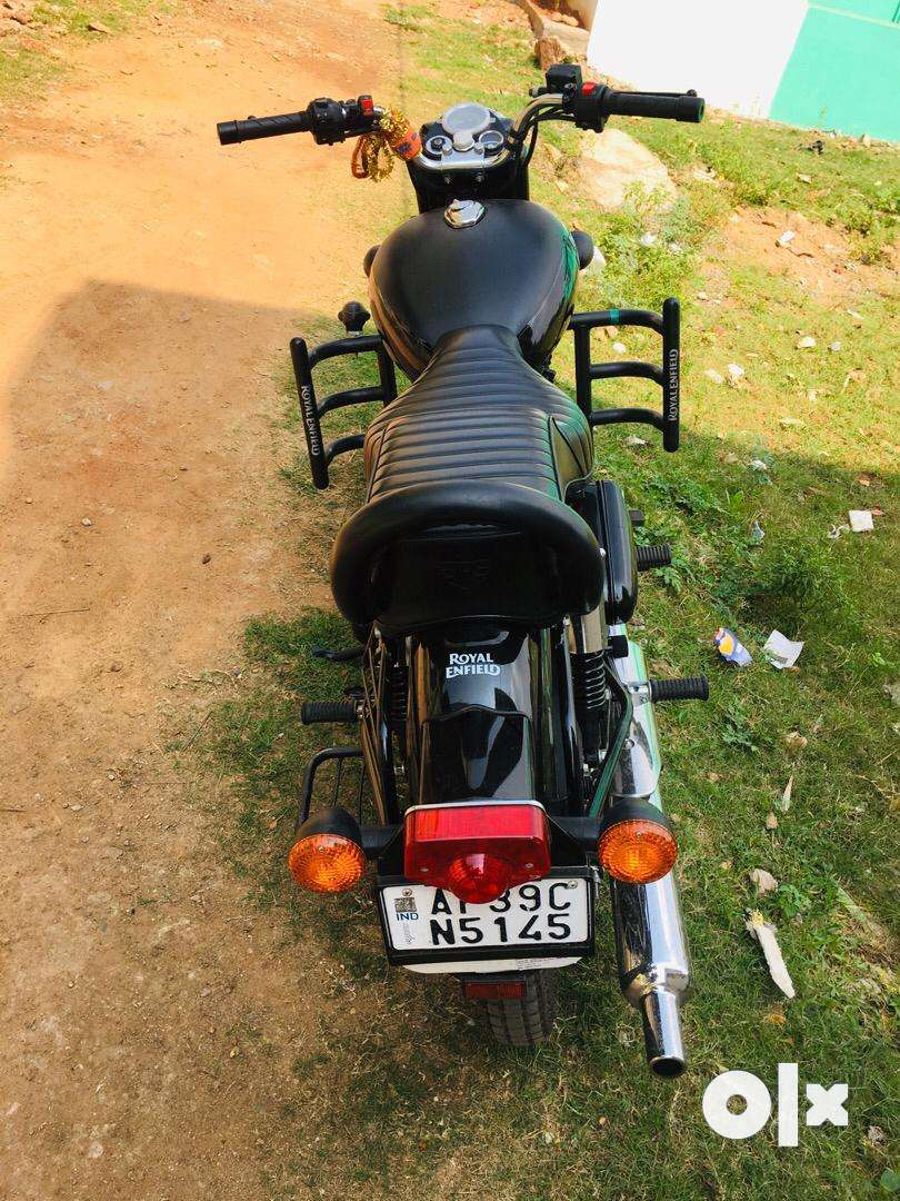 Money urgent Royal enfield X Jet black 350 CC for sale with all papers 0
