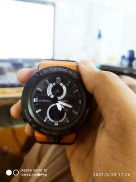 Gshock watch for sale brought from mumbai