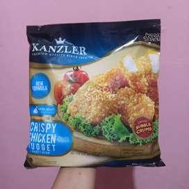 Nugget Crispy Chicken Kanzler