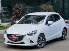 MAZDA 2 GT Skyactive 2016 At / Low odo / Yaries / Jazz / Good conditio
